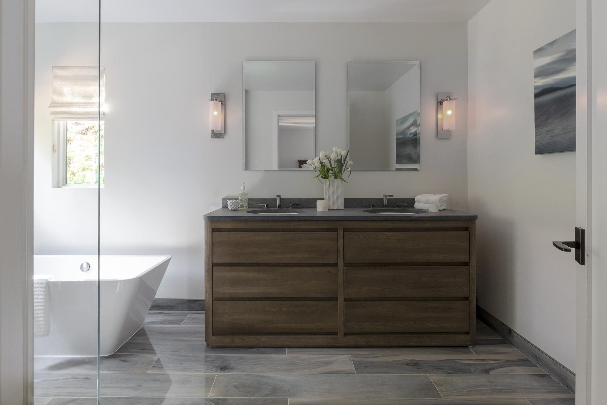 Bathroom Gallery Interior Designer Moraga Lafayette Orinda Kimberley Harrison Interiors