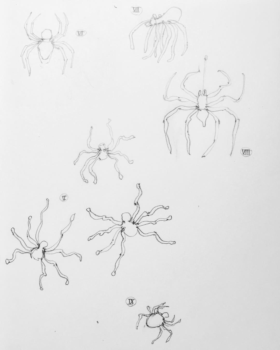 Spider pendant 1 sketch.JPG
