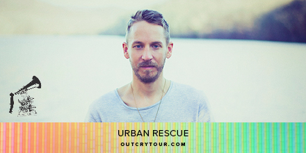 Urban Rescue Outcry 2016