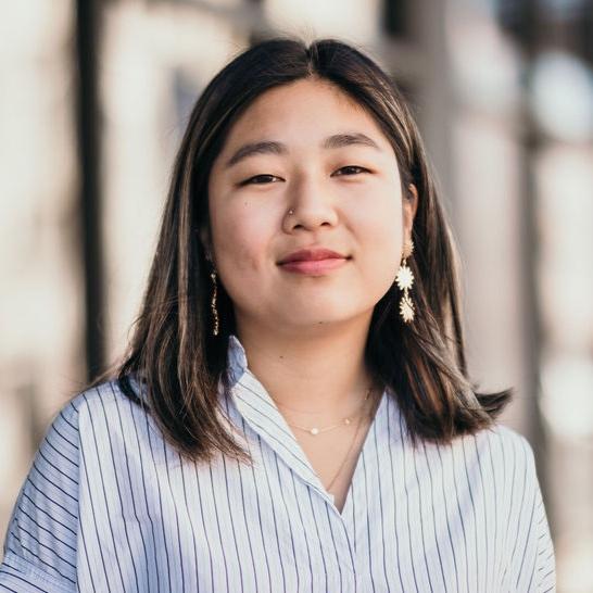 Joanne Yi