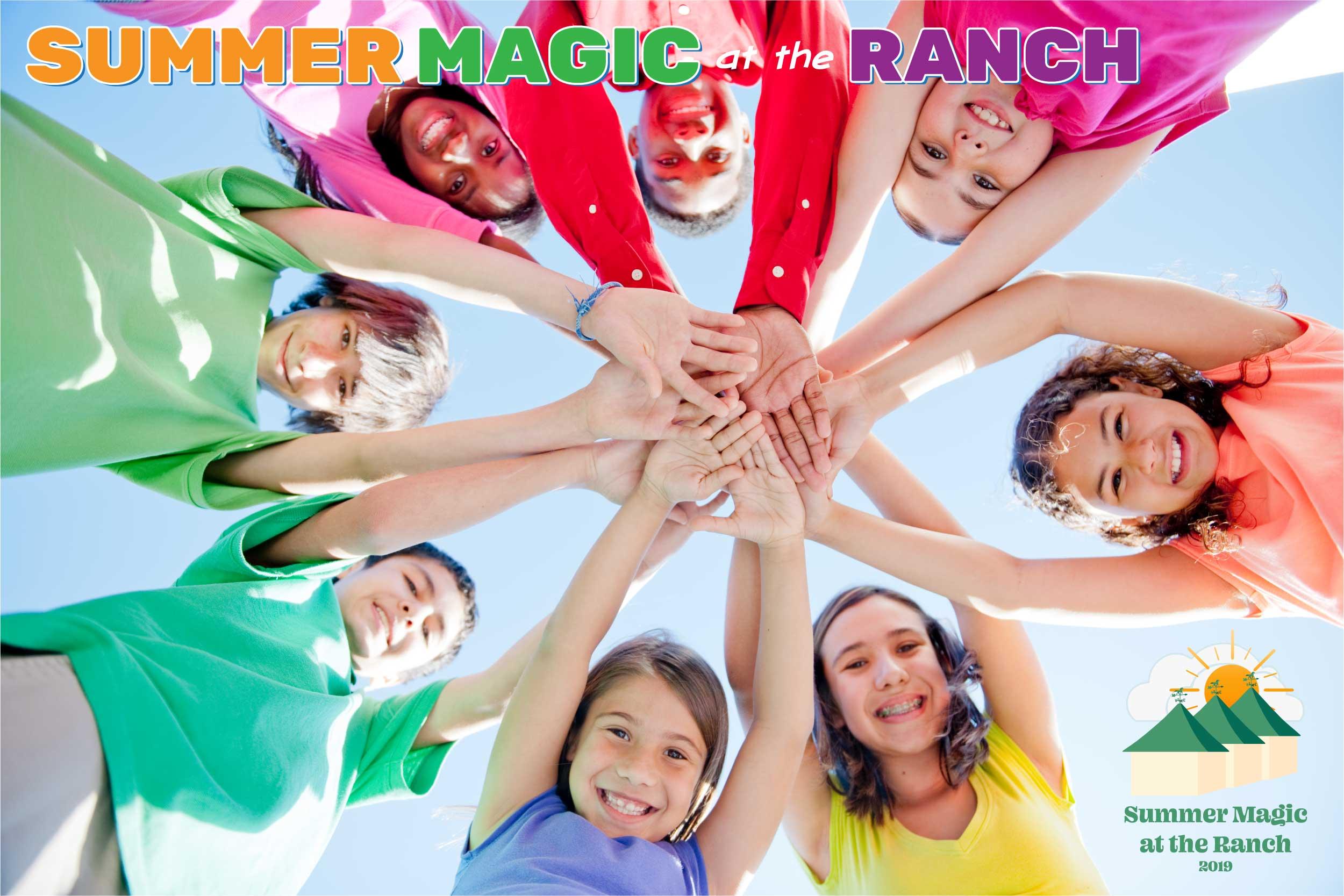 Summer Magic at the Ranch