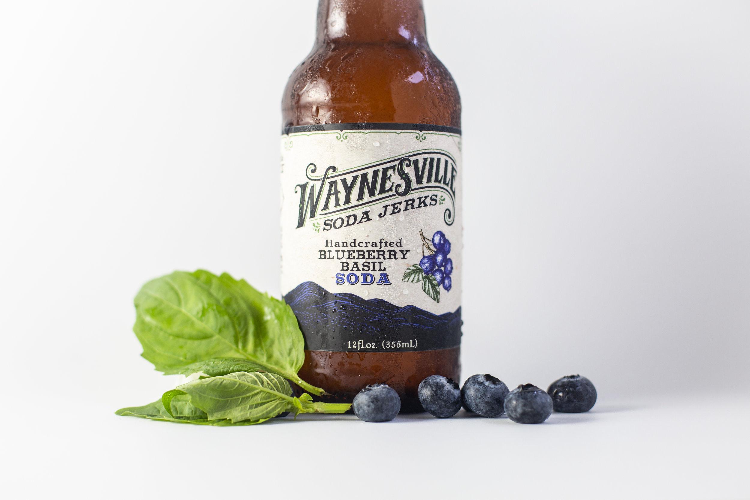 Waynesville Soda Jerks