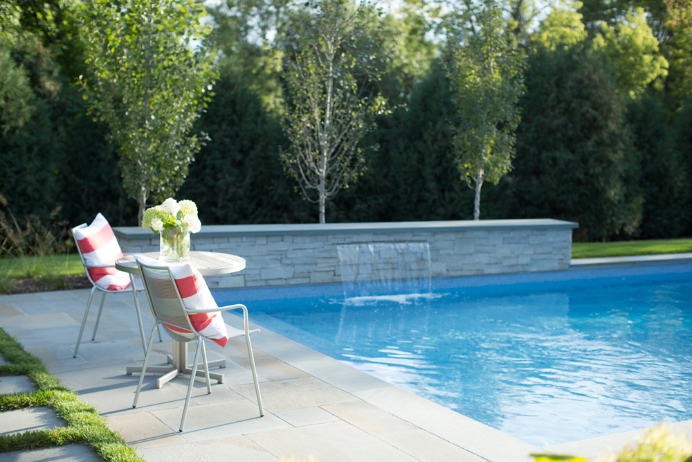 Outdoor Excapes - Luxury Outdoor Living