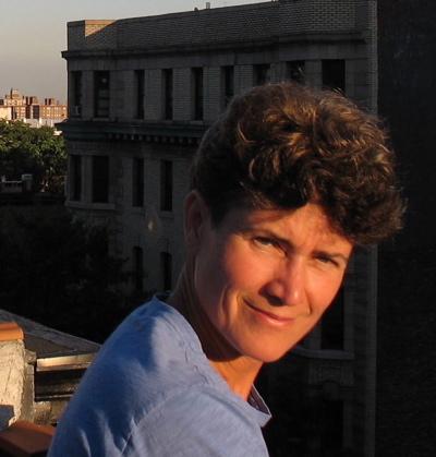 Paula Kimper