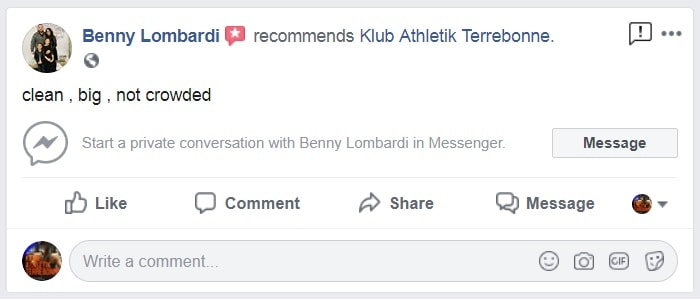 Benny Lombardi review of Klub Athletik Terrebonne gym-min.jpg