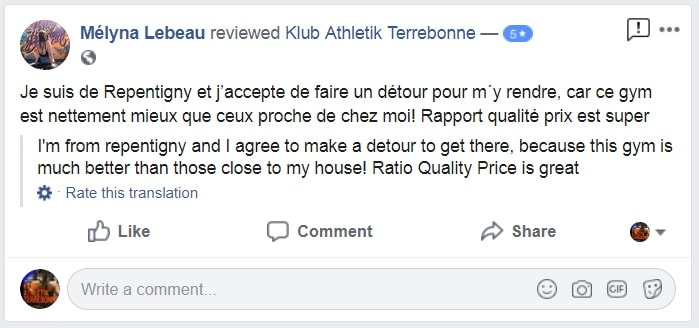 Melyna Lebeau review of Klub Athletik Terrebonne gym-min.jpg