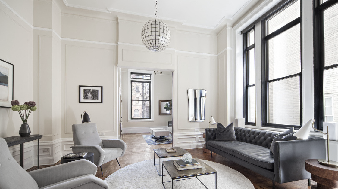 645 West End | New York, NY