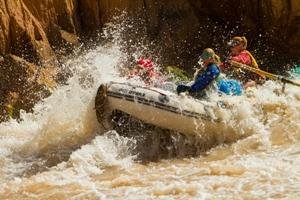 Photo courtesy: Arizona Raft Adventures