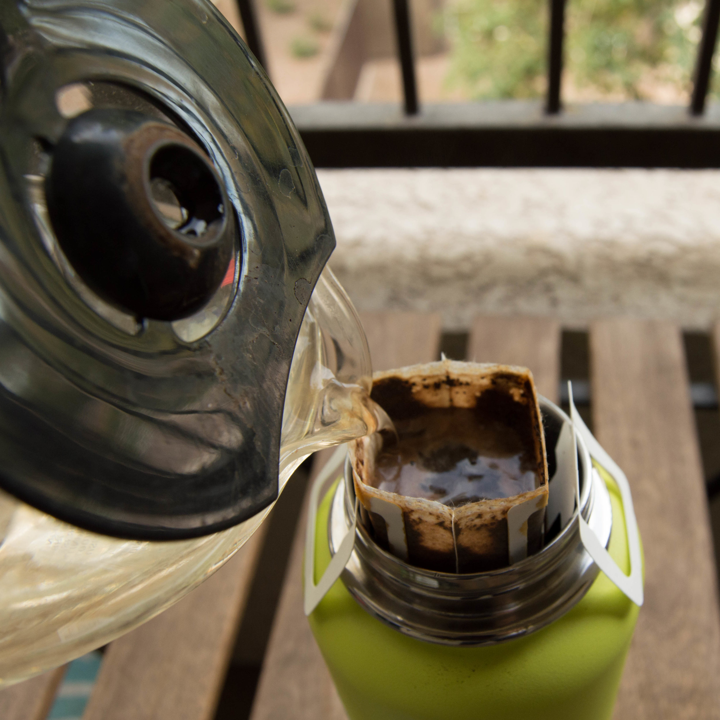 kuju-coffee-pourovers