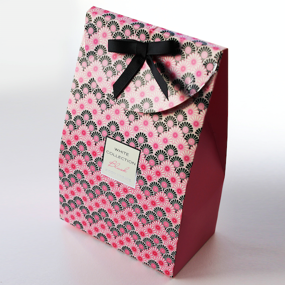 BOOTS GIFT RANGE - GRAPHICS & PACKAGING REDESIGN UK