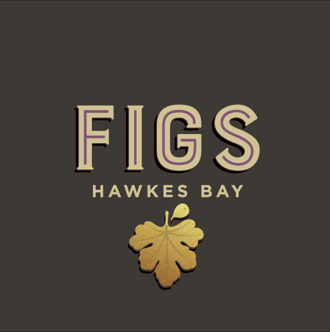 FIGS HAWKE'S BAY - LOGO & PACKAGING