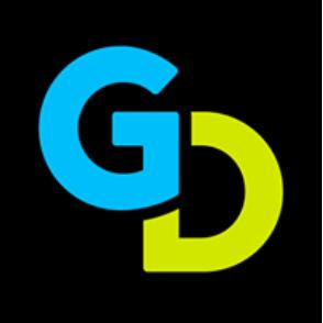 GIFFORD DEVINE LOGO - TANK DESIGN