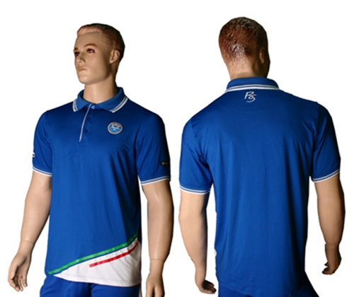 Blue Red Green and White Baseball Uniforms, T-Shirts