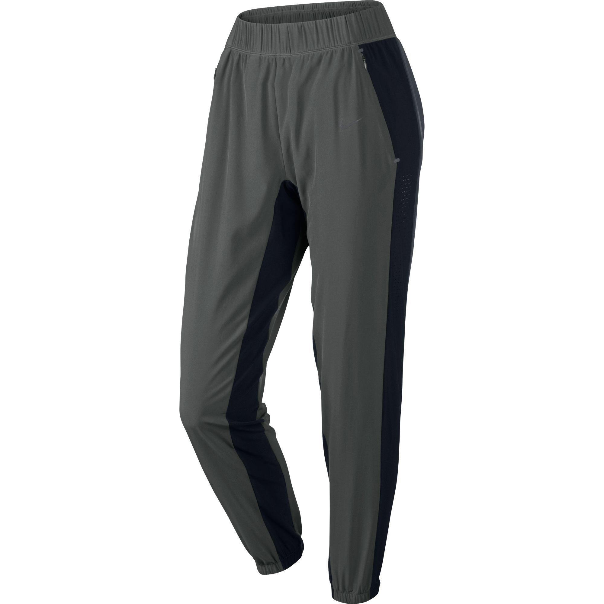 Grey and Black Baseball Uniforms, Pants