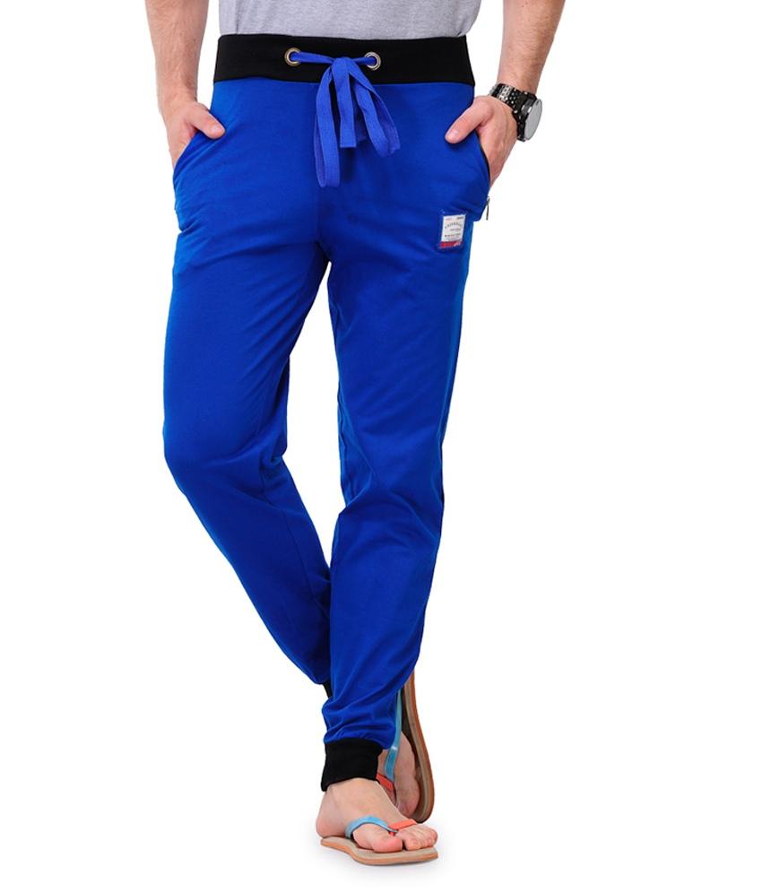 Blue White and Black Baseball Uniforms, Pants