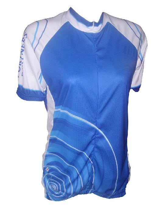 Blue and White Baseball Uniforms, Jerseys