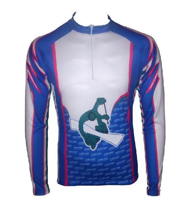 Blue White Green and Pink Baseball Uniforms, Jerseys