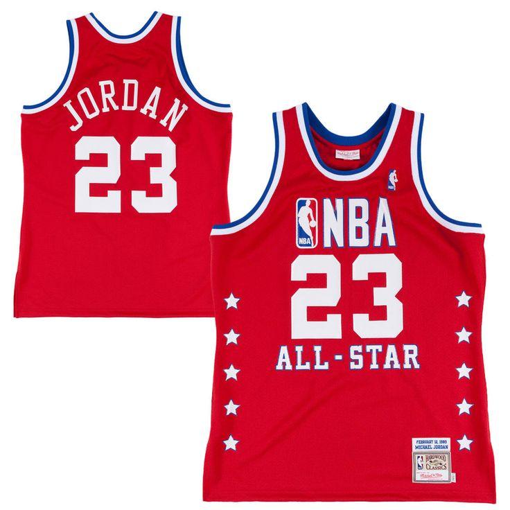 Bonus: NBA All-Star Team