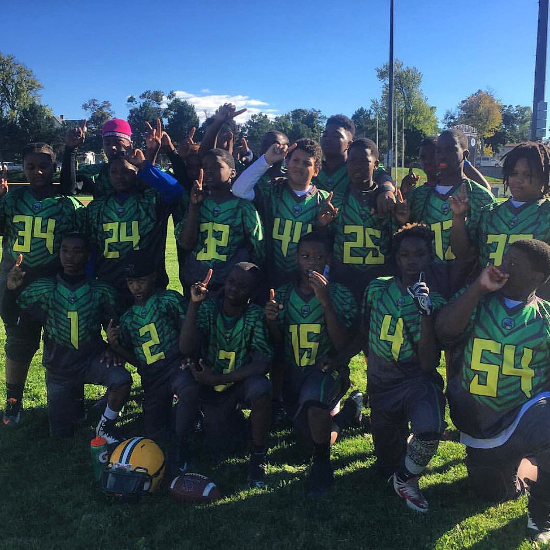 Green Yellow Black School soccer uniforms jerseys tops, pants