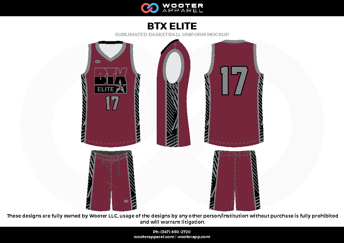 Wooter Apparel Website Designs Basketball - Sublimated Basketball Garments - 2017-12.png