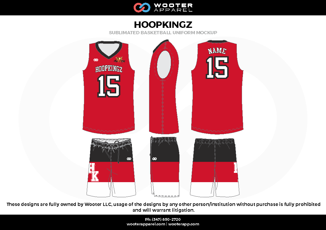 Wooter Apparel Website Designs Basketball - Sublimated Basketball Garments - 2017-15.png