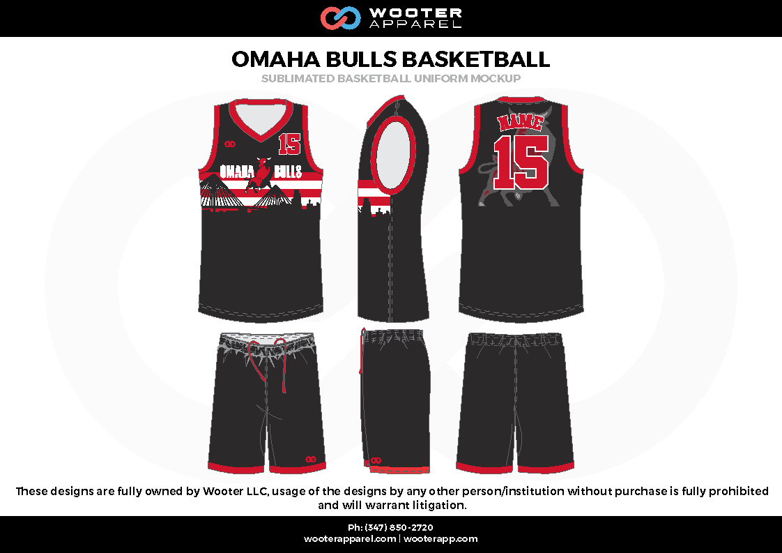Wooter Apparel Website Designs Basketball - Sublimated Basketball Garments - 2017-1.png