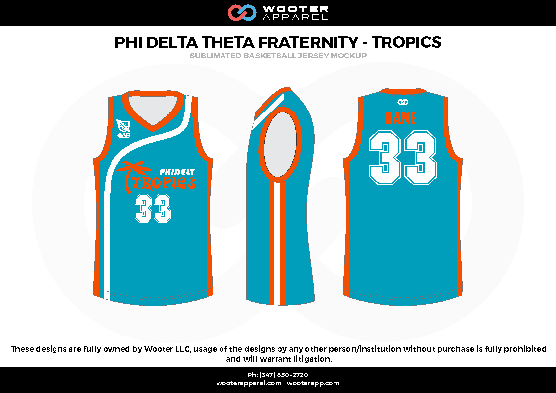 Wooter Apparel Website Designs Basketball - Sublimated Basketball Garments - 2017-2.png