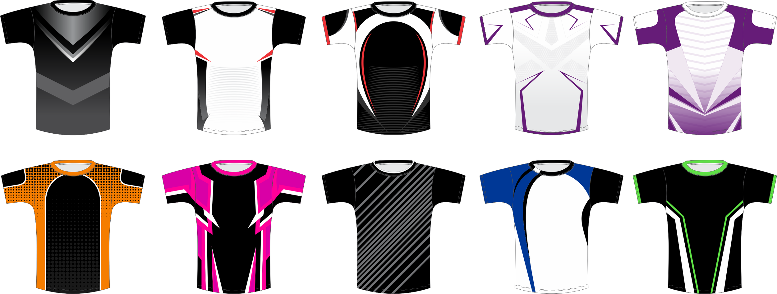Wooter Apparel Website Designs E-Sports - Sublimated E-Sports Garments - 2017 - Featured.png