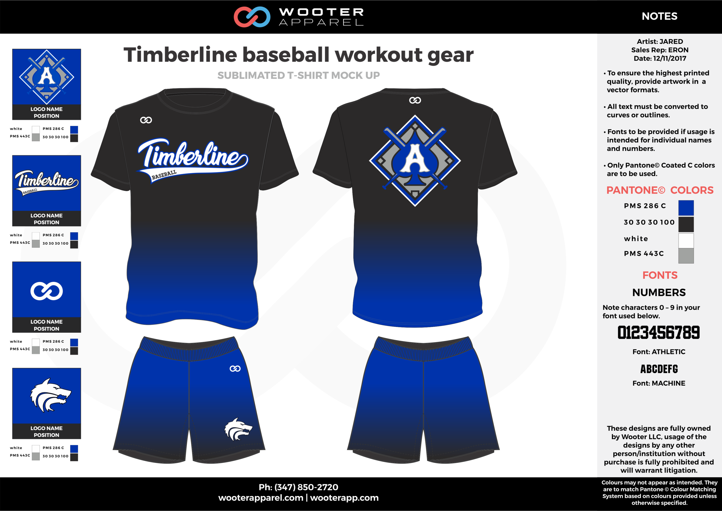 Timberline Baseball Workout Gear blue black gray white baseball uniforms jerseys shorts
