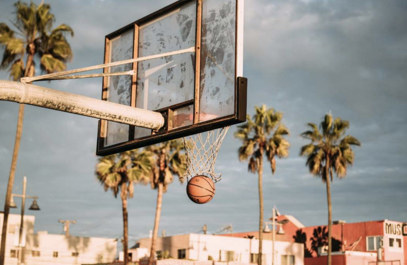 Where do you turn when you want to start your league? Thanks to the Wooter App and Wooter Apparel, people can now start, manage, outfit, and grow their own basketball leagues (even hire the officials)on a professional and customized level....