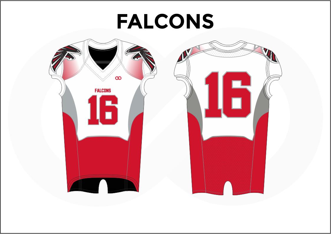 kids youth football jerseys