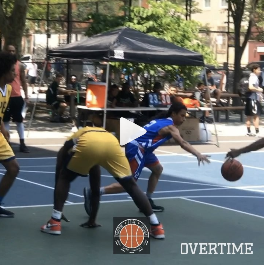 From June, July, and into August, the 3PBL offers not only a competitive brand of basketball on the Lower East Side on New York (Henry M. Jackson Park), but they also feature league member benefits and an awards and trophy ceremony in September to conclude the 2018 3PBL season.