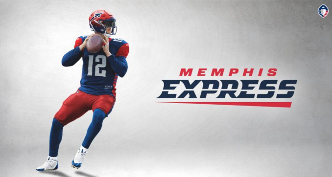 The new league. The new look. The new chance to make some noise in professional football as the Alliance of American Football recently unveiled their city inspired uniforms for the eight teams kicking off the 2019 season this coming February.