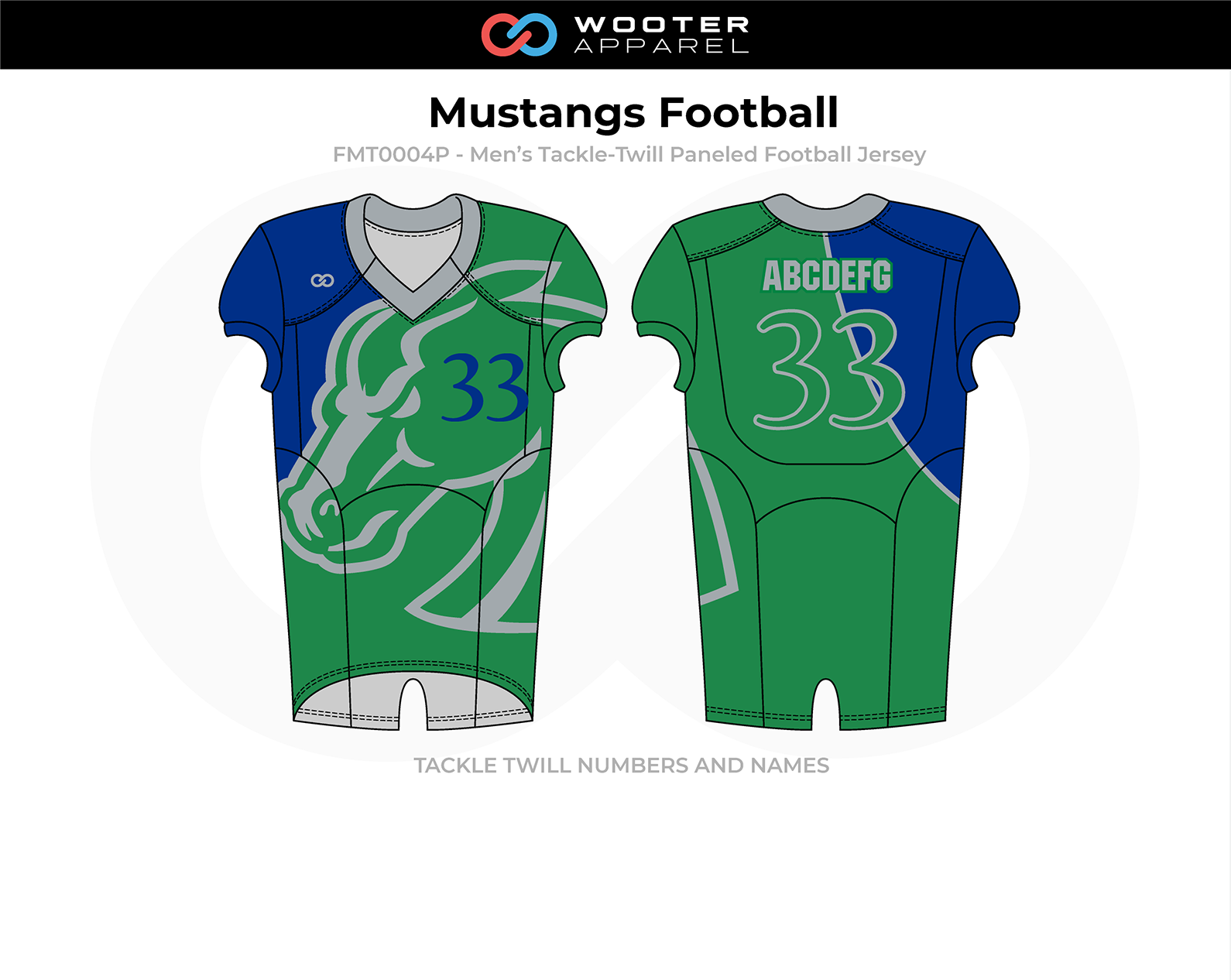 2018-10-29 Mustangs Football Tackle Jersey B.png