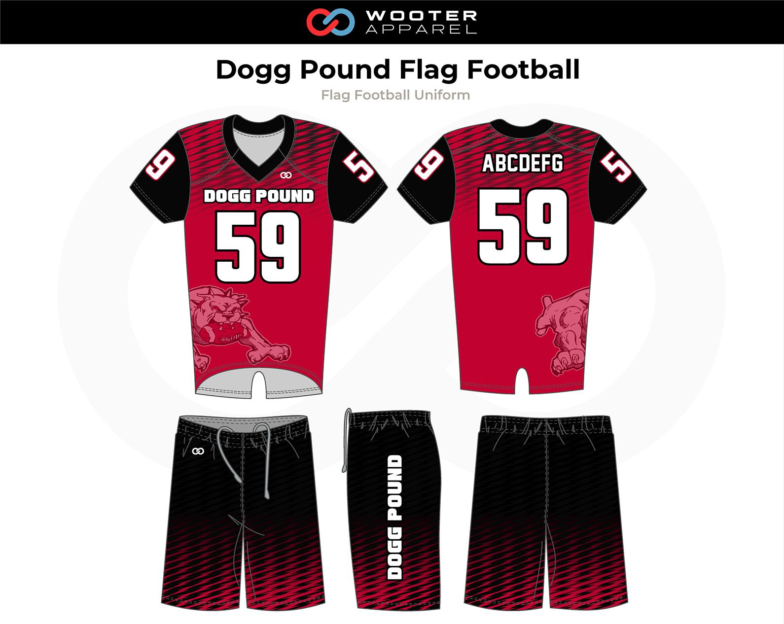 2018-10-29 Dogg Pound Flag Football Uniform B1.png