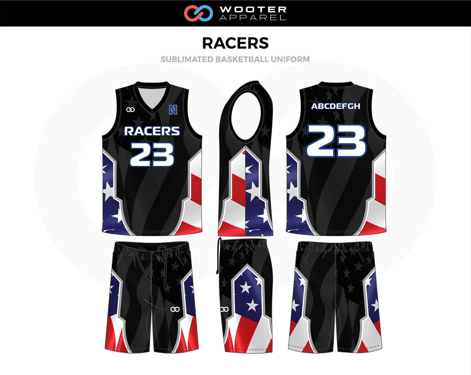 Custom Basketball Uniforms \u0026 Basketball