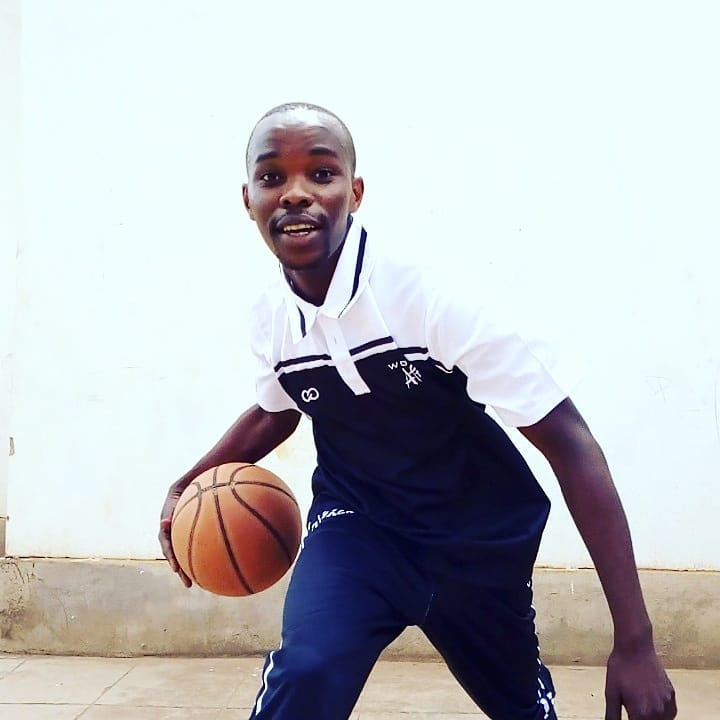 Taking Over In Tanzania: Following the first season of Wooter Africa last year, Hamid Suleiman Ahmad remains focused on building a lasting basketball league and experience by urging his own community to come together for the love of the game of basketball.