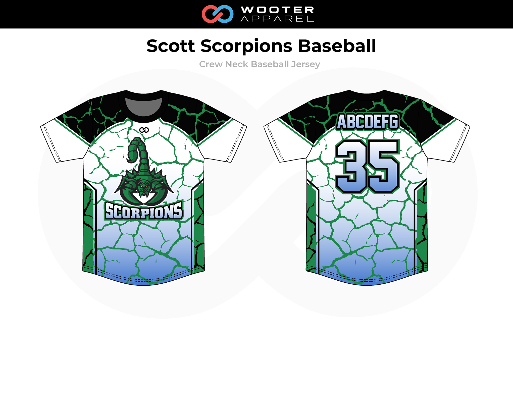 2019-01-28 Scott Scorpions Baseball Jersey (Cracked).png