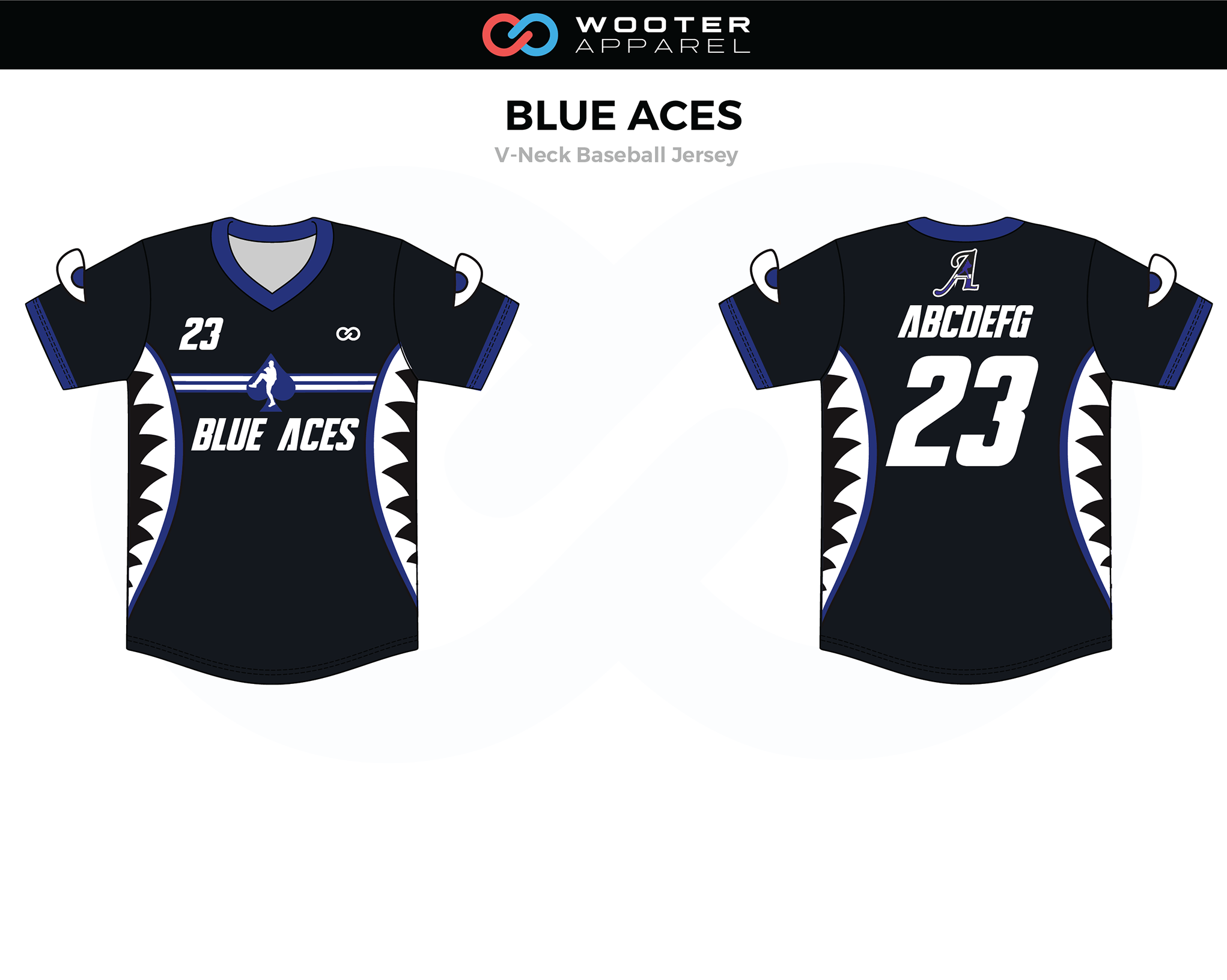 BLUE ACES - V-Neck Baseball Jersey-01.png