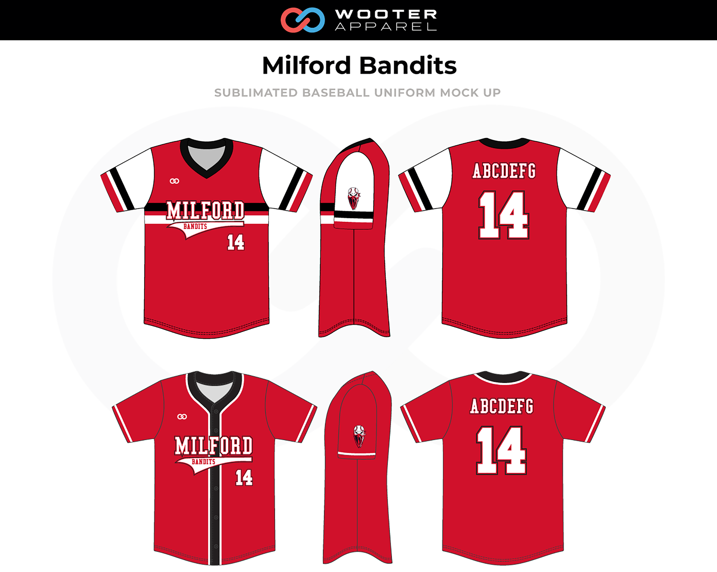 Milford-Bandits-Sublimated-Baseball-Uniforms-2.png