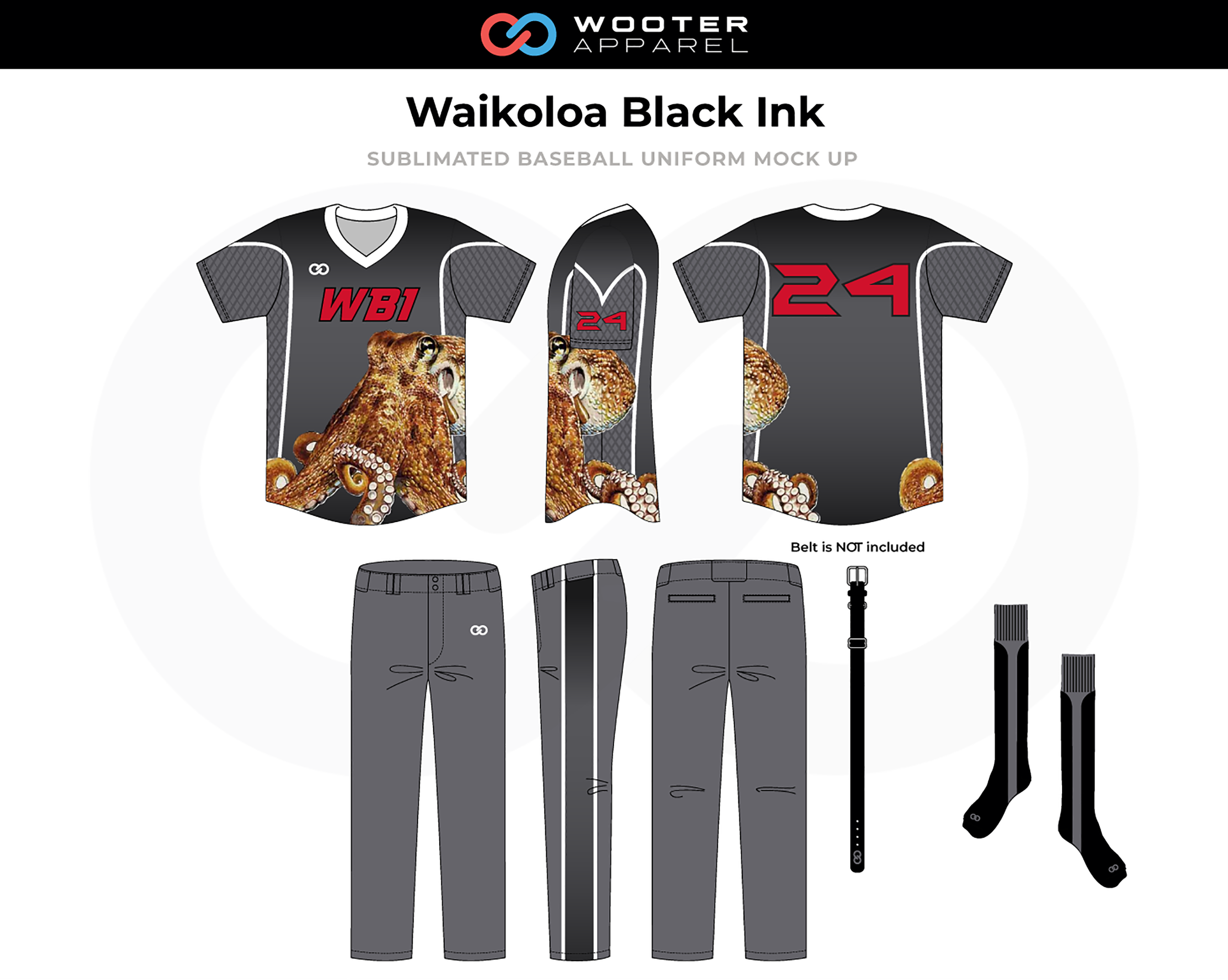Waikoloa-Black-Ink-Sublimated-Baseball-Uniform.png