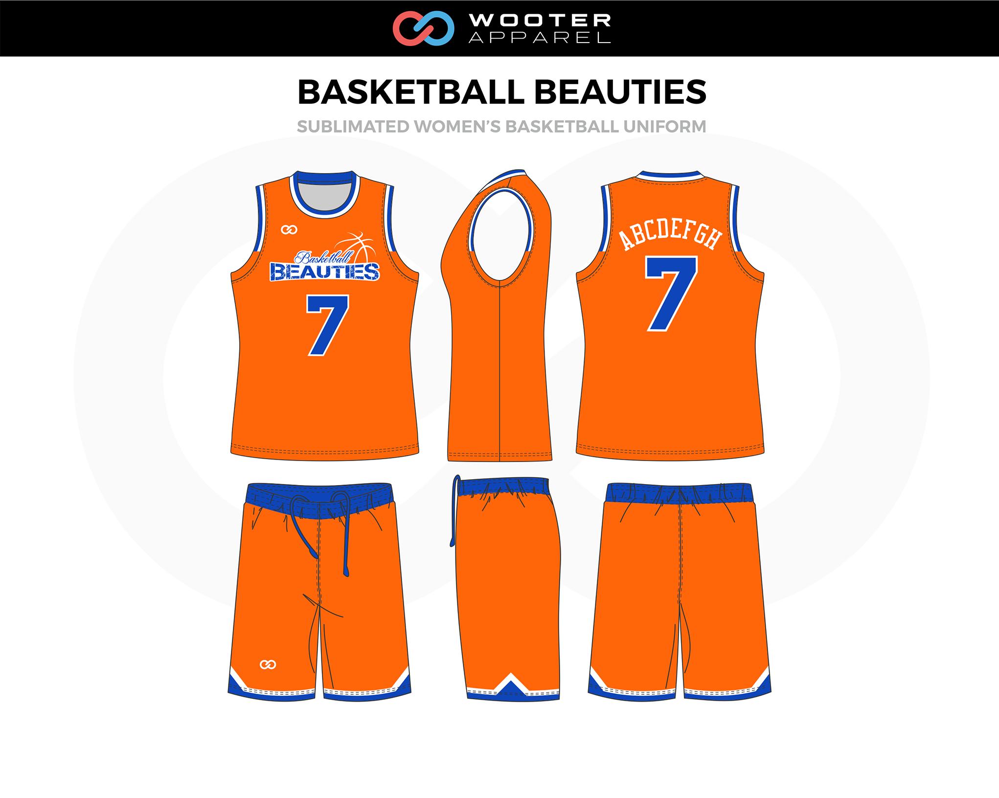 the latest dc97d 64bbd Basketball Uniform Designs — Wooter Apparel | Team Uniforms ...