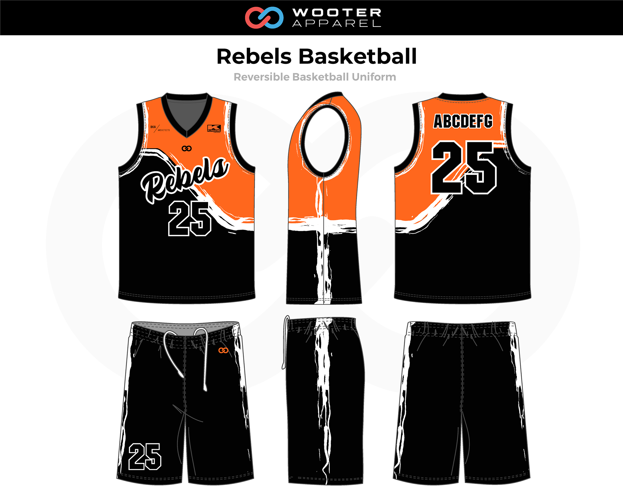 2019-02-26 Rebels Basketball Reversible Uniform (Side B).png