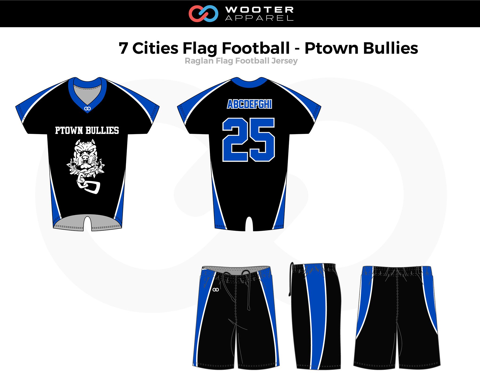 Ptown Bullies - Men's Flag Football Jersey-01.png
