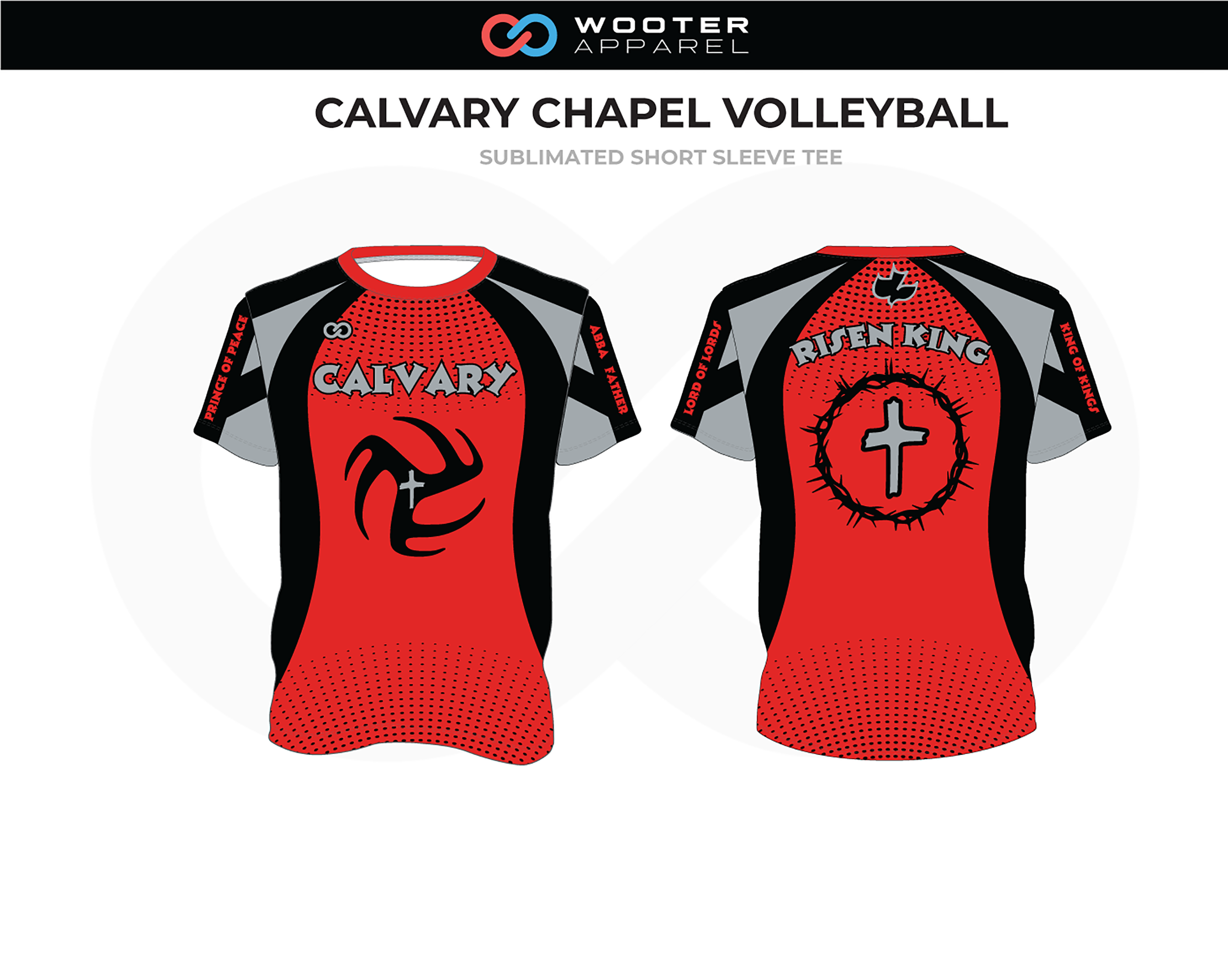 fd817037d Volleyball Designs — Wooter Apparel | Team Uniforms and Custom ...