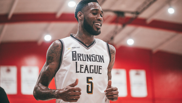As Baltimore native and NBA swingman Will Barton looks for a third-straight Brunson League title as a member of PTF, Wooter Apparel returns as the official jersey sponsor for the marquee Pro-Am with games getting underway on June 2 at Digital Harbor High School in Baltimore, Maryland.