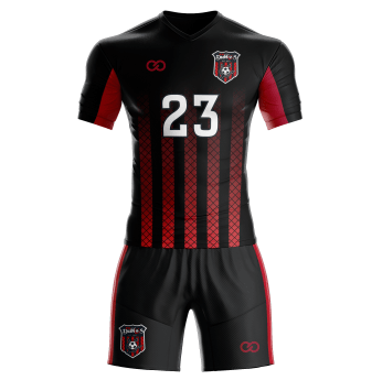 SOCCER   As LOW AS:    $27.99/SET     OR:    $13.99/JERSEY