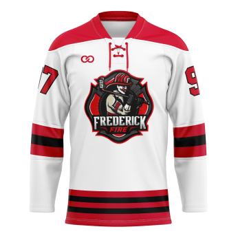 HOCKEY   AS LOW AS:    $74.99/SET     OR:    $34.99/JERSEY