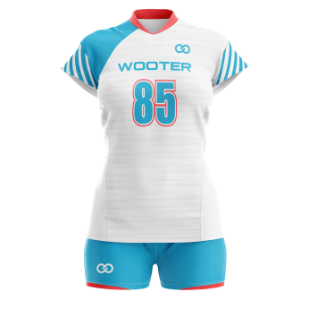 Wooter Apparel | Team Uniforms and Custom Sportswear
