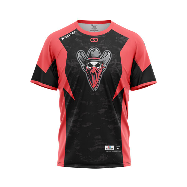 E-Sports Designs | Wooter Apparel